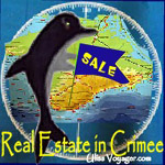 Sale Real Estate in Crimee